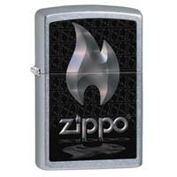 Zippo 207 Flame Çakmak