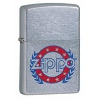 Zippo 207 Zippo Wreath Çakmak