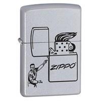 Zippo 205 Vintage Man Çakmak