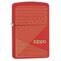 Zippo 233 Zippo Motif Çakmak