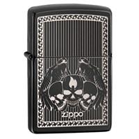Zippo 24756 Zippo Skulls Çakmak