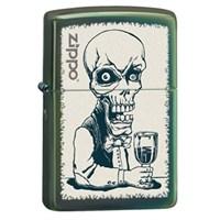 Zippo 28129 Skeleton Bartender Çakmak