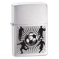Zippo 200 Soccer Ball Çakmak