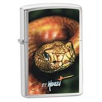 Zippo Mazzi Snake Çakmak