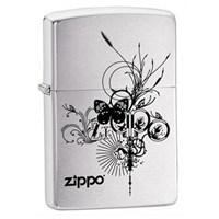Zippo Butterfly Çakmak