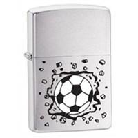 Zippo 200 Soccer Ball Break Çakmak