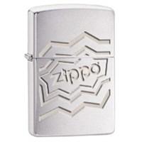 Zippo 200 Zippo Geometrical Çakmak
