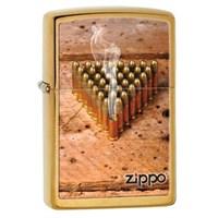 Zippo 204B Bullets Çakmak
