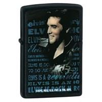 Zippo Elvis Çakmak