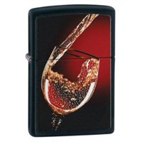 Zippo 218 Glass Of Wine Çakmak