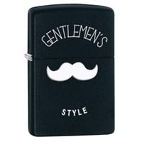 Zippo 218 Gentlemans Style Çakmak