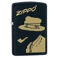 Zippo 218 Zippo Man Çakmak