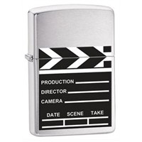 Zippo 200 Movie Take Çakmak