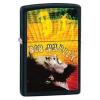 Zippo 218 Bob Marley Guitar Çakmak