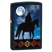 Zippo 218 Cowboy Moon Çakmak