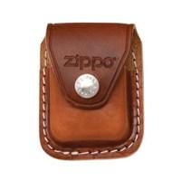 Zippo Ltr Pouch/Clp-Brwn Çakmak Taşıma Kılıfı