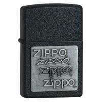 Zippo-Pewter Çakmak