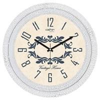 Cadran Luxury Dekoratif Çatlak Desen Duvar Saati-17