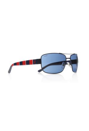 Polo Ralph Lauren Prl 3087 9264/80 64 Erkek Güneş Gözlüğü