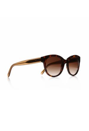Burberry B 4187 3506/13 54 Kadın Güneş Gözlüğü