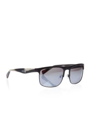 U.s. Polo Assn. Us.p 1700 Mate Black Erkek Güneş Gözlüğü