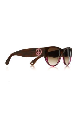 Juicy Couture Juc Hpster/s Cw7y6 52 Kadın Güneş Gözlüğü
