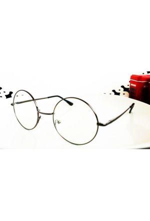 Köstebek Harry Potter Antrasit Gözlük