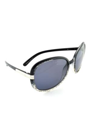 Dunlop Polarize Kadın Güneş Gözlüğü 3230 C1 54