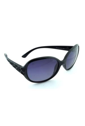 Dunlop Polarize Kadın Güneş Gözlüğü 3322 C1 58