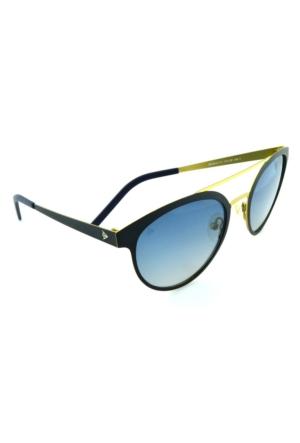 Dunlop Polarize Kadın Güneş Gözlüğü 3412 C1 53