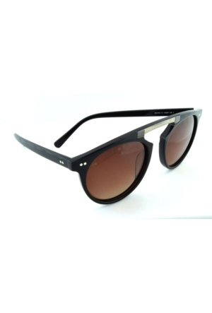 Dunlop Polarize Kadın Güneş Gözlüğü 3456 C1 52