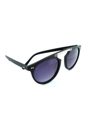 Dunlop Polarize Kadın Güneş Gözlüğü 3456 C3 52