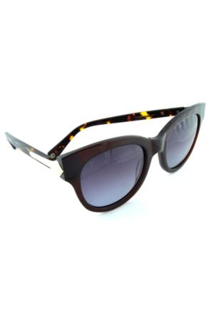 Elegance Polarize Kadın Güneş Gözlüğü 1660 C3 52