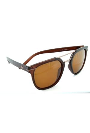 Elegance Polarize Kadın Güneş Gözlüğü 1694 C4 53