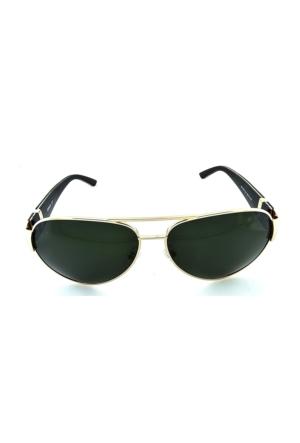 Hermossa Erkek Güneş Gözlüğü 1003 C01 60
