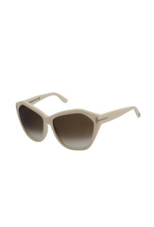 Tom Ford Ft03176125G Kadın Güneş Gözlüğü