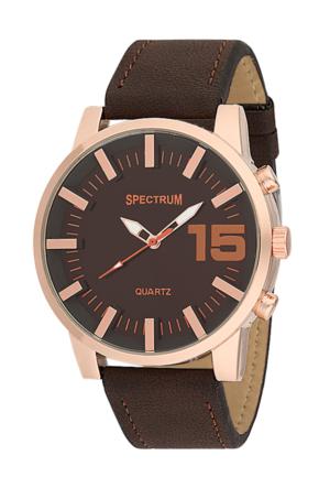 Spectrum SP161160 Erkek Kol Saati