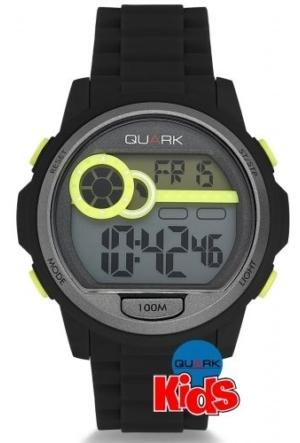 Quark Fonksiyonel Dijital Qu-14627-01 Çocuk Kol Saati