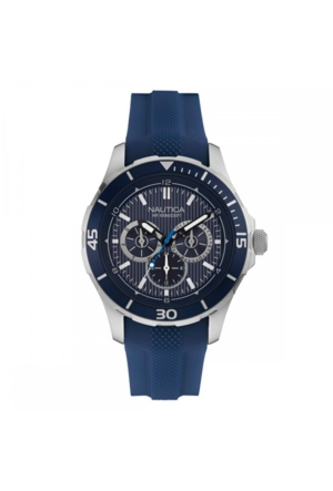 Nautica Naı13522G Erkek Kol Saati