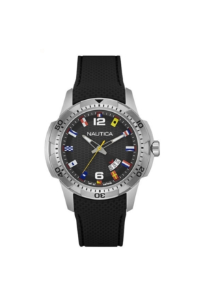 Nautica Naı13517G Erkek Kol Saati