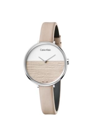 Calvin Klein K7A236LH Kadın Kol Saati