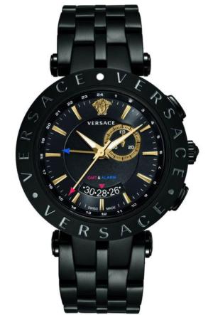 Versace VRSC29G60D009S060 Erkek Kol Saati