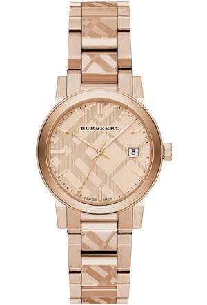 Burberry Bu9146 Kadın Kol Saati