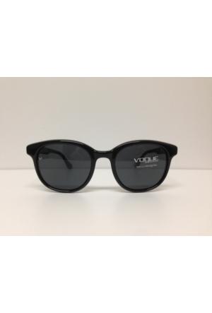 Vogue Vo2730-S W44/87 51 Güneş Gözlüğü