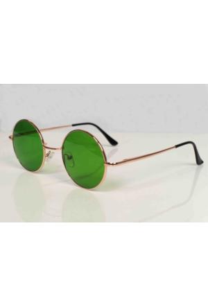 Moda Roma John Lennon Gözlük 5