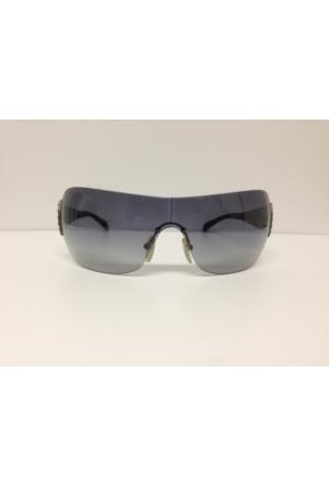 Prada Spr 60I 1Bc-3M1 115 3N Füme Degrade Güneş Gözlüğü