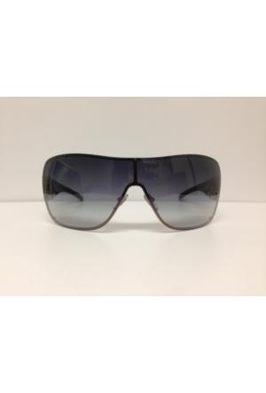 Versace Ve 2072-B 1025/8G Füme Degrade Güneş Gözlüğü