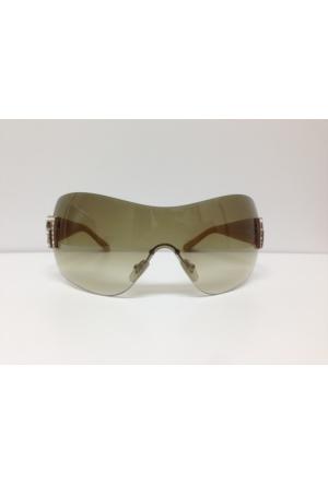 Versace Ve 2083-B 1052/13 Yeşil Degrade Güneş Gözlüğü