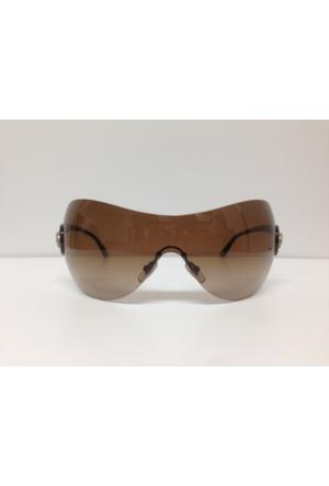 Versace Ve 2113-B 1257/13 Kahve Degrade Güneş Gözlüğü