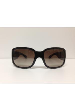 Versace Ve 4159-B Gb1/13 60 Kahve Degrade Güneş Gözlüğü